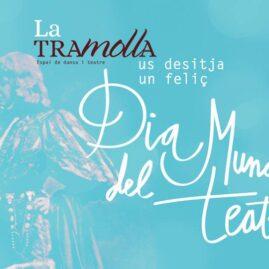 Dia mundial del teatre 2015