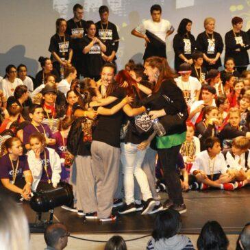 Mad Goats, tercer premi al certamen Hip Hop Girona