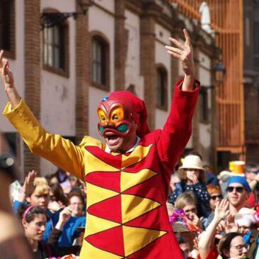 Arriba el carnaval, i ja tenim preparades les activitats de la Comissió Manyó 2020!