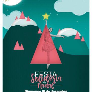 5a Festa Solidària de Nadal d'Amics de Mantay i La Tramolla