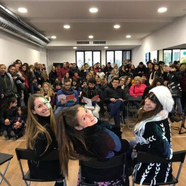 Roda de premsa: presentem el nou espai i l'Associació Cultural La Tramolla
