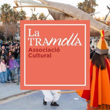 Ja podeu fer-vos socis i sòcies de l'Associació Cultural La Tramolla!