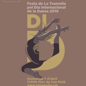Aquest diumenge celebrem la nostra festa anual pel Dia Internacional de la Dansa a Can Mulà!