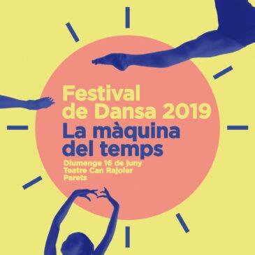 La Tramolla celebra el seu 5è festival de dansa aquest diumenge al teatre Can Rajoler