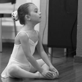Reunions d'inici de curs 19/20: Dansa clàssica i contemporània