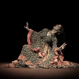 Gypsy Dance amb Joana Gea: classe oberta divendres 8/11!