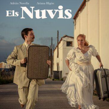 """AJORNAT! – """"Els Nuvis"""" de Bullanga Companyia Teatral"""