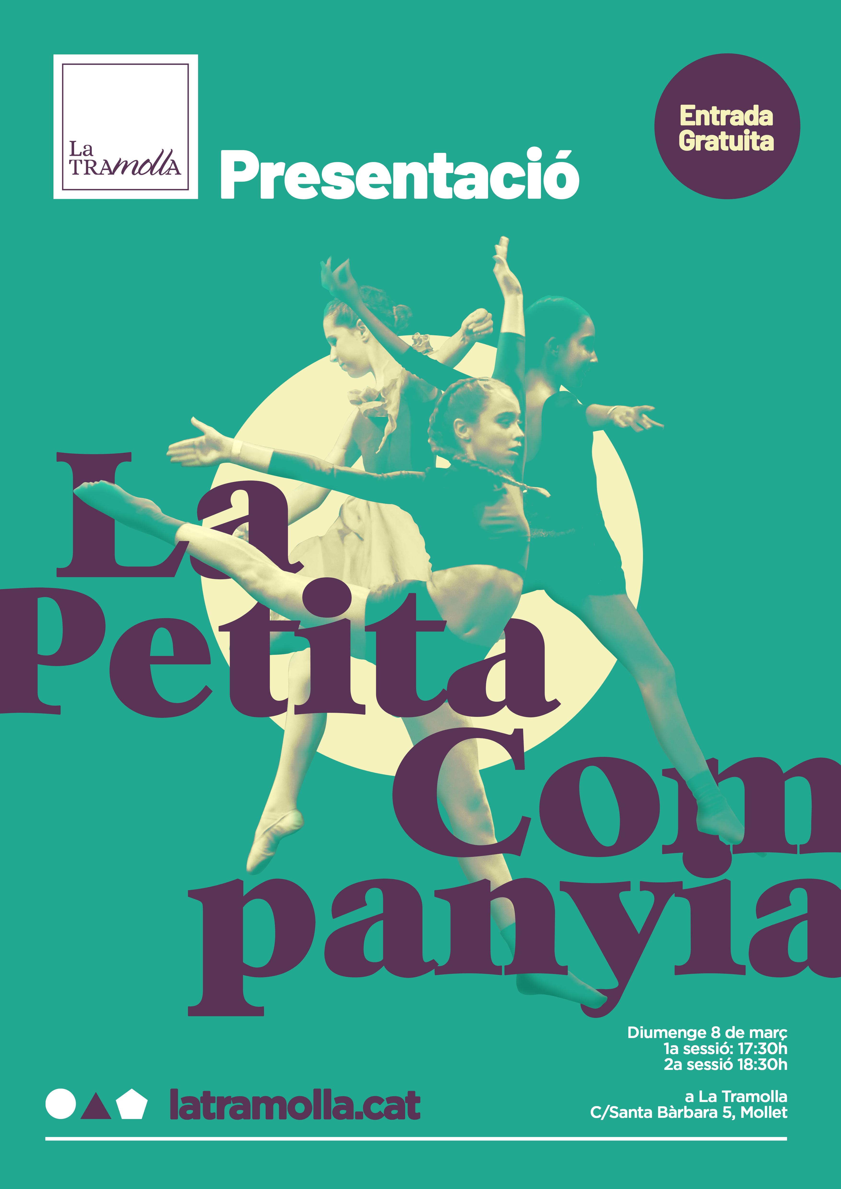 cartel_PRESENTACIO_PETITACOMPANYIA(1)