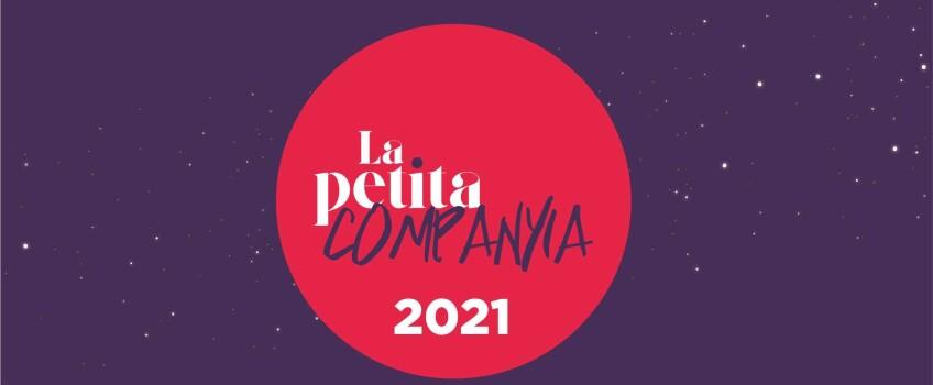 Presentació La Petita Companyia 2021