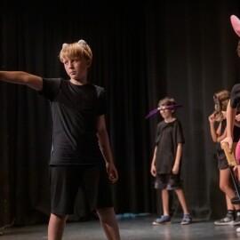 4a Mostra de Teatre Infantil i juvenil – dissabte 25 de setembre a Can Gomà